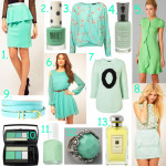 Mint Color photo