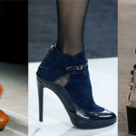 Ankle Boots 2013 2014 photo