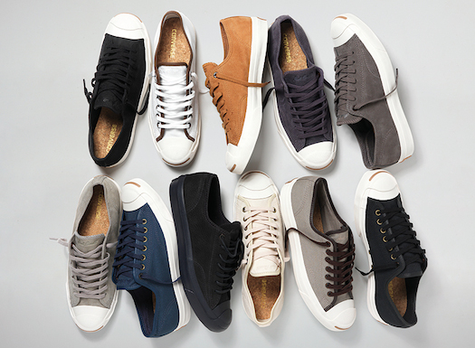 Сonverse jack purcell spring 2014 фото